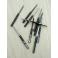 Scraper blade sharpenning ou replacement