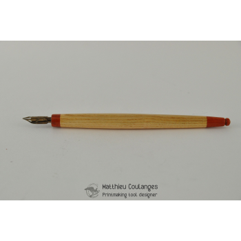 Calligraphy penholder