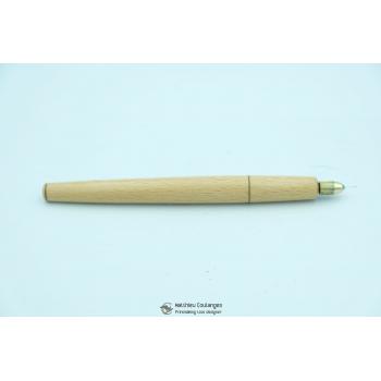 Universal handle for micro tools